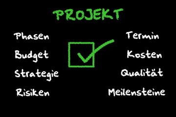 Projekt Entwurf ger 3