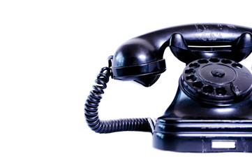 Telefono vecchio (old phone) 3