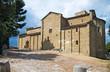 San Leo (RN), il Duomo - Emilia Romagna
