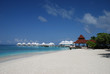 Fototapeten,maldives,dampf,bunen,strand