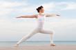 Balance and fitness