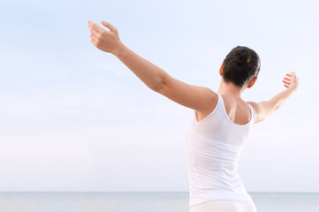 Wellness and carefree