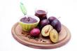 plum chutney