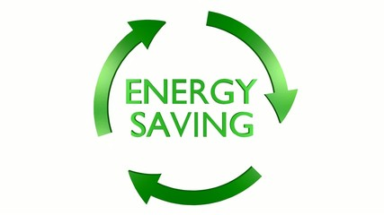 energy savings in perpetual rotation