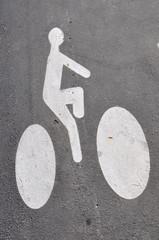 Bike again