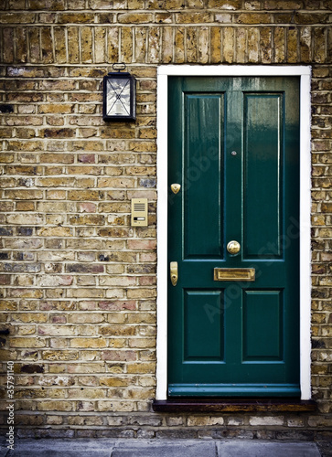 British Door, London