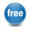 Esfera brillante texto free