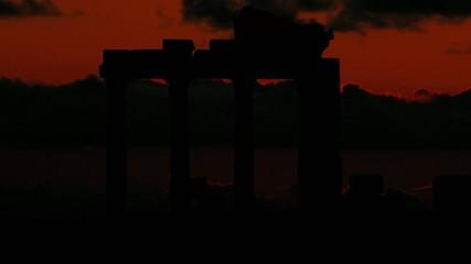 Greece Agora 1