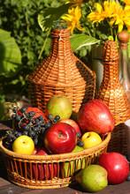 Owoce - Nalewka