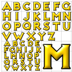 abc alphabet background mary kate design