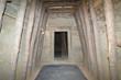 Thracian Tomb Of Starosel, Bulgaria