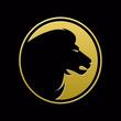 lion, logo lion