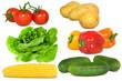 Gemüse 283