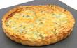 Tarte fromage légumes