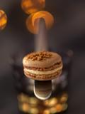 Fototapety Macaron au foie gras