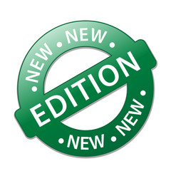 """NEW EDITION"" Stamp (new upgrade available now latest tag)"