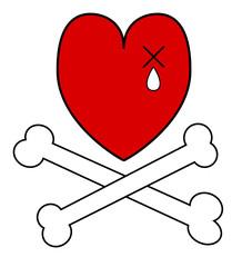 La mort du coeur