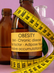 Remedies for obesity