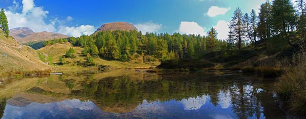 Lago Sangiatto ...Parco Naturale Devero Veglia