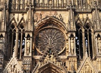 Reims la cattedrale 05