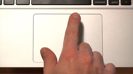 Trackpad Demonstration