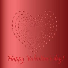 Red-Heart-Valentine