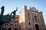 Bullfight, Madrid