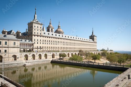 El Escsorial, Spain