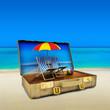 Tropical Dreamy  Holiday Destination