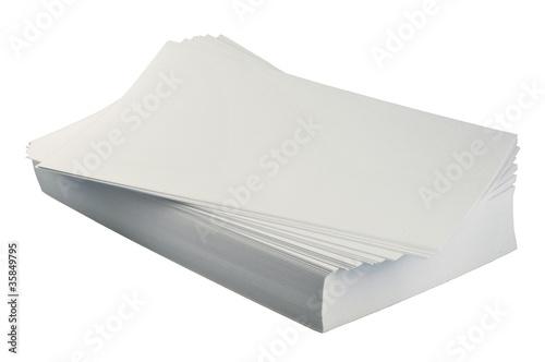 rame de papier de richard villalon photo libre de droits 35849795 sur. Black Bedroom Furniture Sets. Home Design Ideas