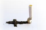 Death by Cigarette