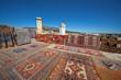 Moroccan carpets, Fes, Morocco (2). - 35858917