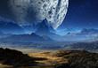 Alien Planet 01