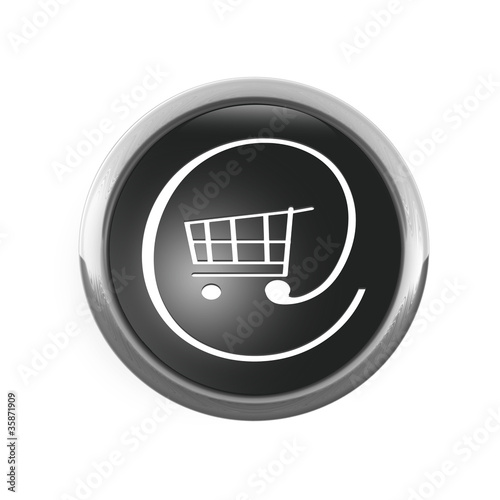 Cart button