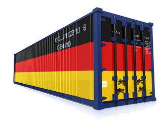 CONTAINER GERMANIA