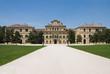 Ducal Palace. Parma. Emilia-Romagna. Italy.