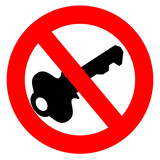 no key required poster