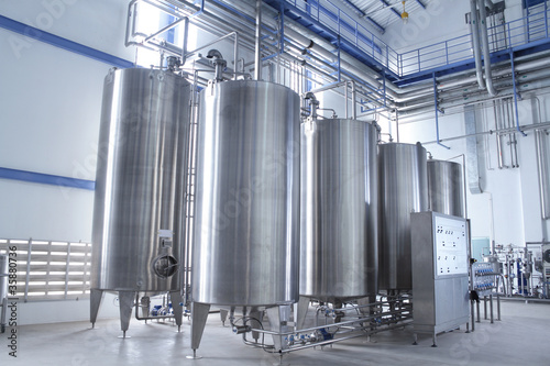 Water treatment equipment - 35880736