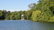 Schlosspark Nymphenburg,  Apollotempel