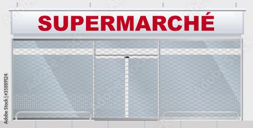 Facade_Supermarche_Ferme