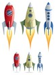 Rockets - 35892704