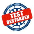 Test bestanden