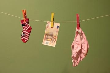 Euro steso