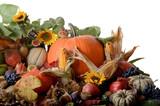 Thanksgiving Bounty poster