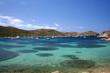 Insel Cabrera vor Mallorca