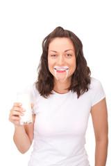 Yogurt vampire