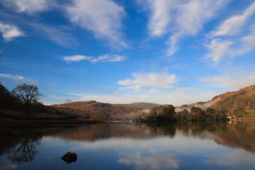 Lake District Reflection