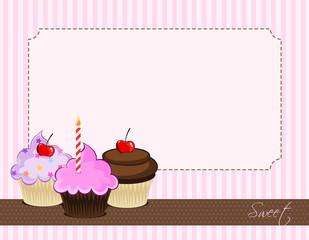 Cupcake Delicious