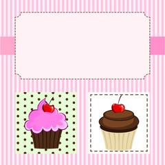 The Cupcake Delicious