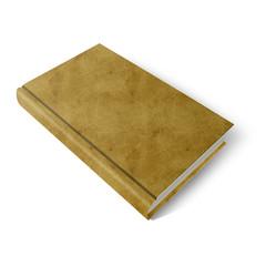 Libro copertina in pelle